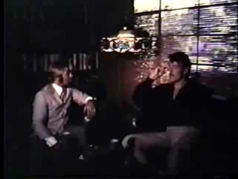 Ted Cassidy Interview - 1970s. Simply put...Dad, I love you and miss you. You are always in my heart. Cameron