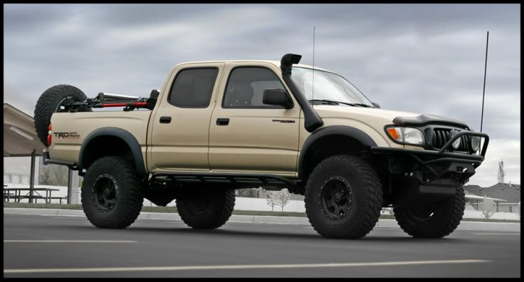 Overland Expedition pics/specs with bs thread - Page 4 - Tacoma World Forums