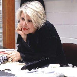 Betty Jackson, 58, international designer