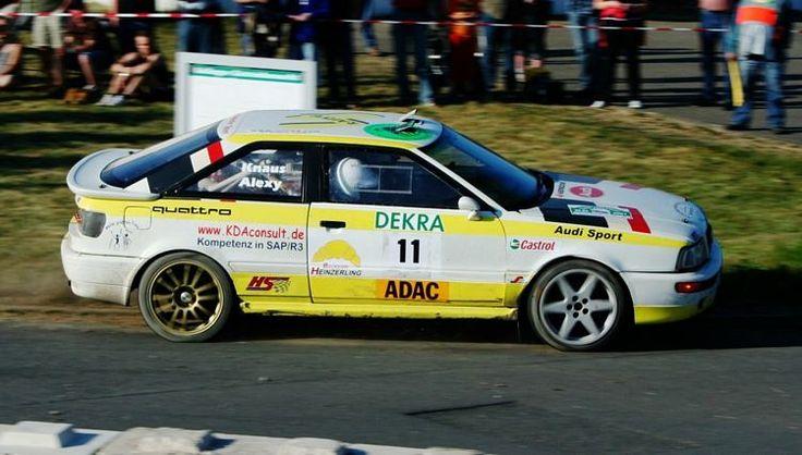 L Audi Coupe S2 Rally 2 Jpg 750 215 426 Audi Quattro S2