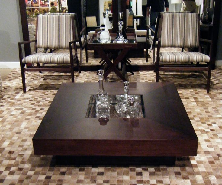 Best 25 Large square coffee table ideas on Pinterest Cozy