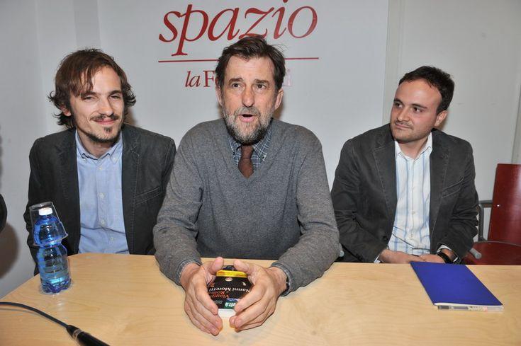 I 63 anni di Nanni Moretti visti da Umberto Pizzi. Le foto - Formiche.net