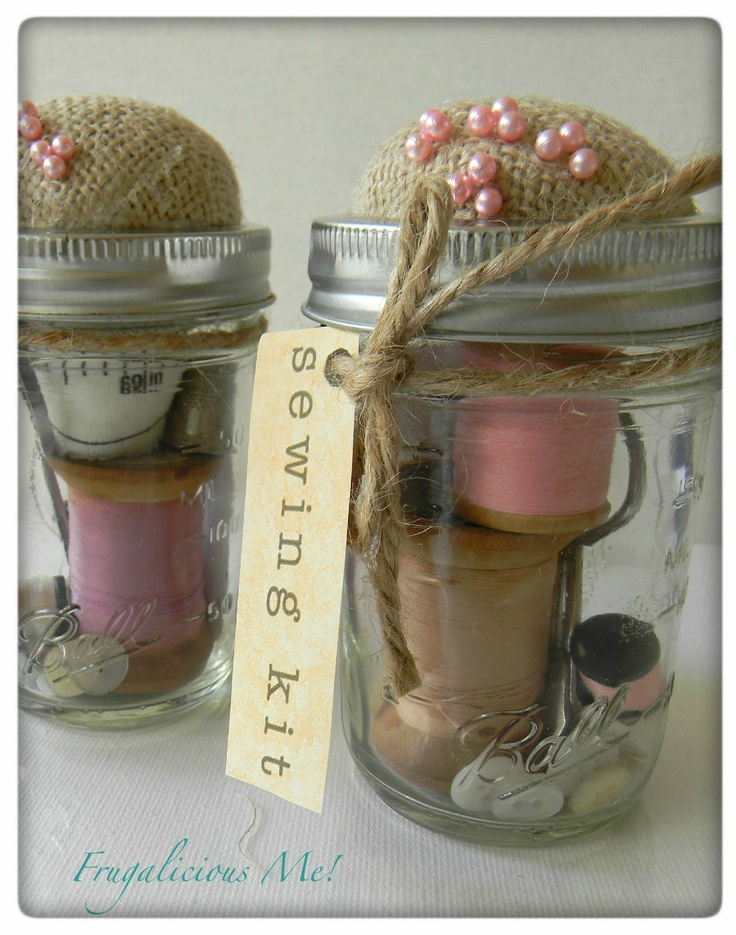 A Creative Chelle: {Tutorial Love} Handmade Gifts for the Holidays