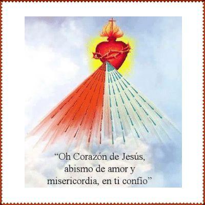 Divina Misericordia : 12 promesas del Sagrado Corazón de Jesús
