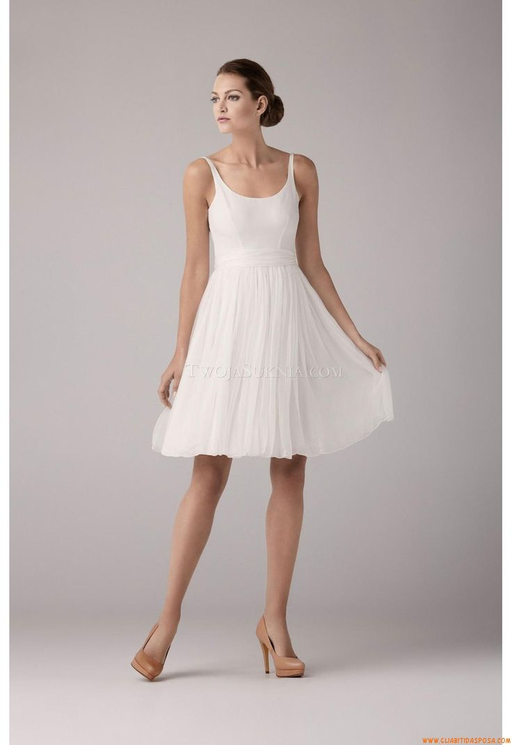 Buy Wedding Dresses Anna Kara Daisy 2014 At Cheap Price