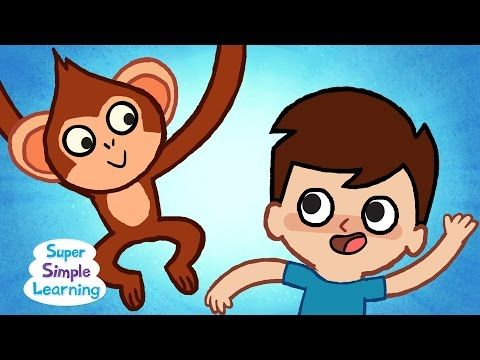 Action song ▶ Let's Go To The Zoo | Animal Song for Kids - YouTube.Sing it after reading Good Night Gorilla from our 100 Stories Before School downloadable booklist http://100storiesbeforeschool.com/family-booklist-certificate-and-resources/