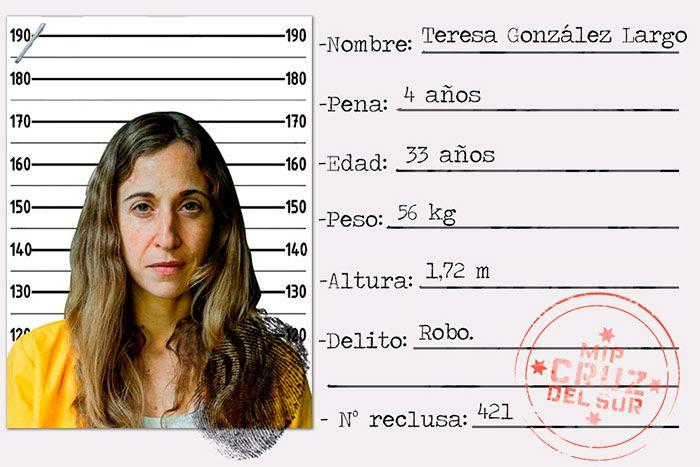 ¿Cuánto mide Berta Vázquez? - Altura - Real height 8b47bf8c770a98f9360d8338eb0f5065