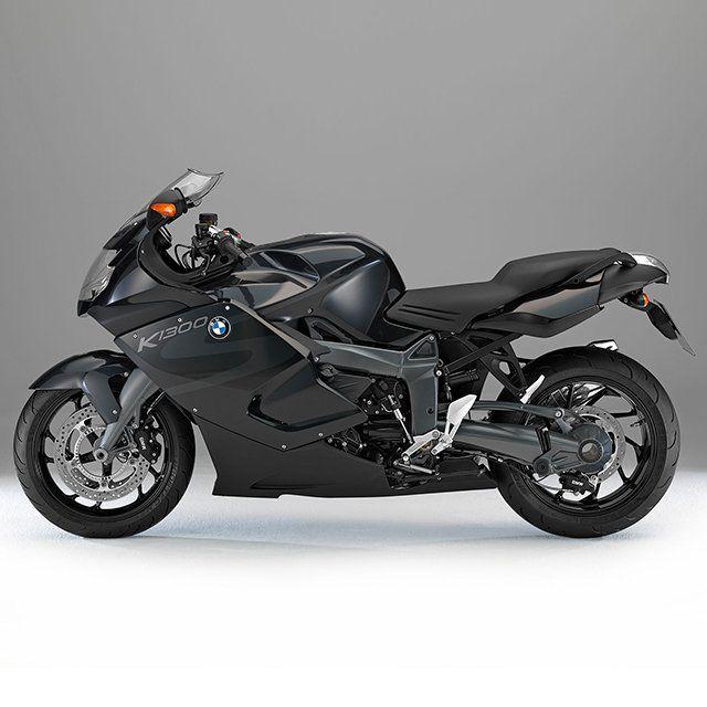 Fancy - BMW K1300S Motorcycle