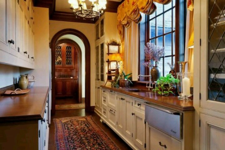 70 best images about galley kitchens on pinterest galley for Galley kitchen cabinets for sale