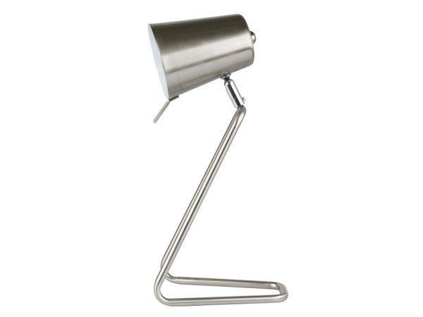 Z lamp by Leitmotive