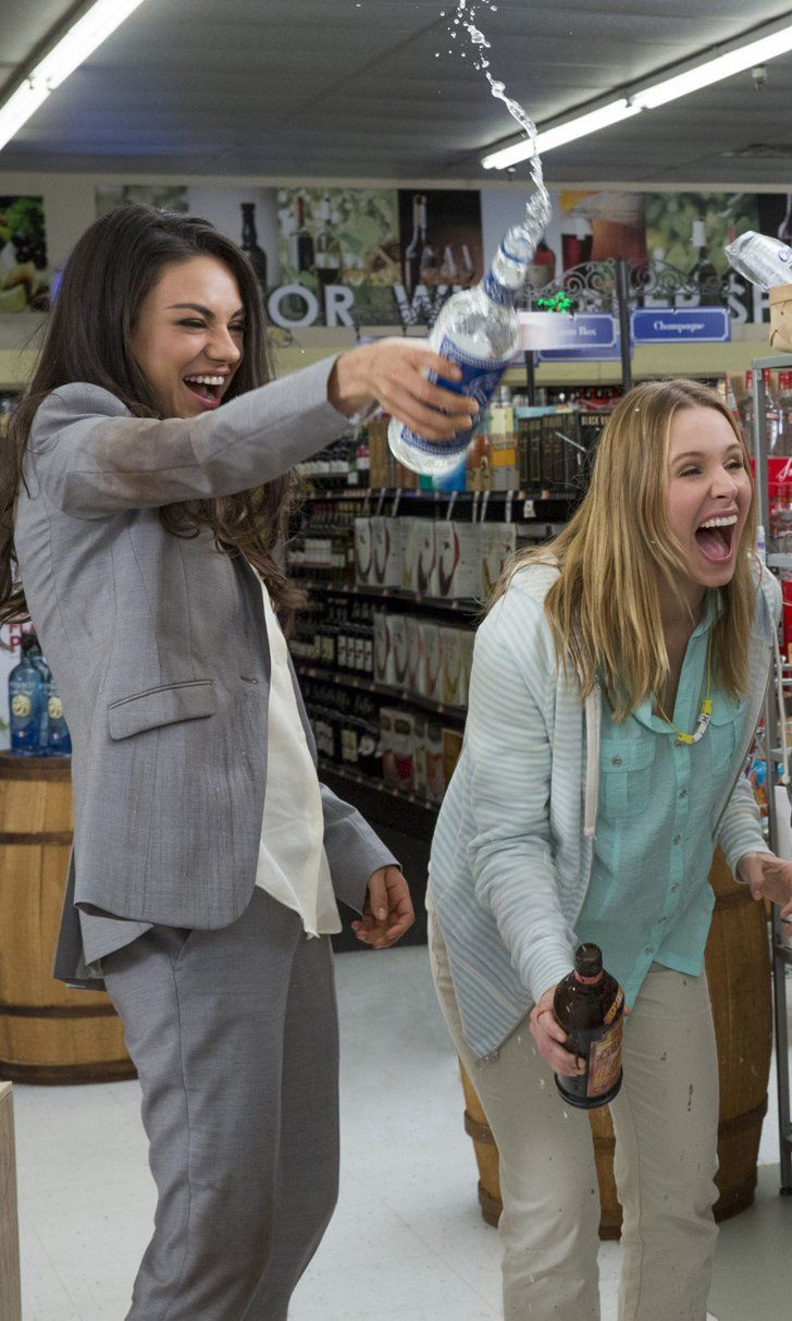 The Latest Trailer For Bad Moms Will Make You Feel Like Less of a F*cking Sh*tty Parent