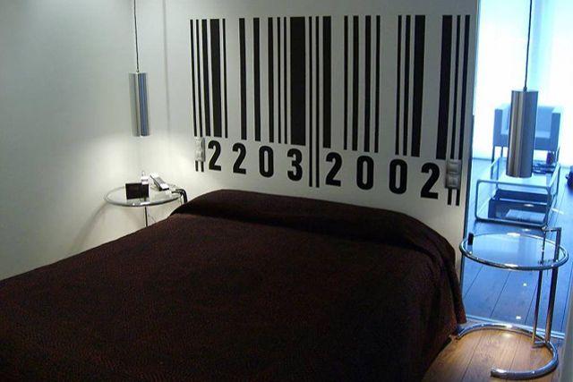 58 best cabeceros de cama images on pinterest bed heads - Cabeceros originales ...