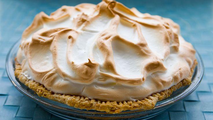 Four Secrets To Lemon Meringue Pie Success