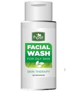 Facial Wash Hpai Untuk Kulit Berminyak