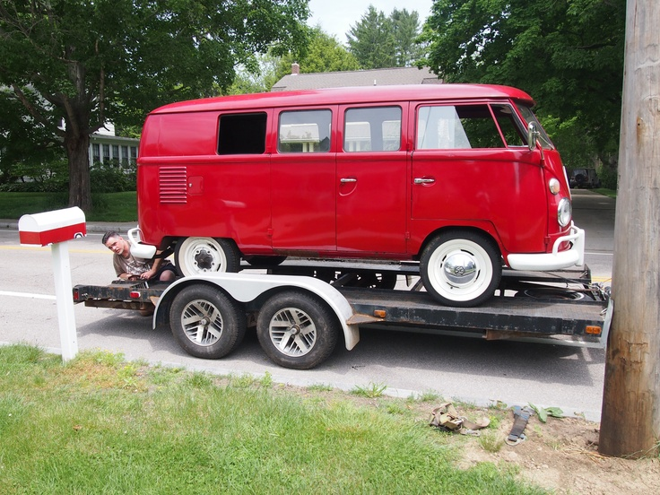 Craigslist Cars Ri: 57 Best Images About VW PhotoBus