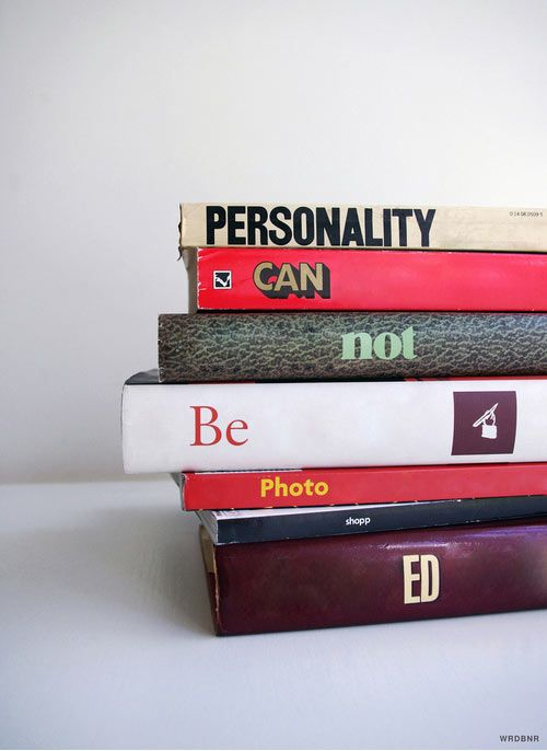 Comment ranger ses livres ? #75