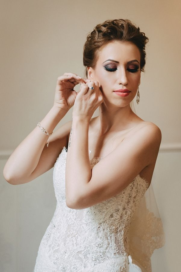 Amalia & Alex • Nunta la Salon du Mariage