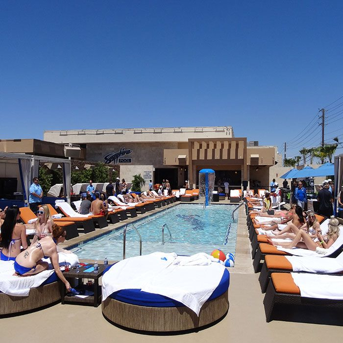 9 Best Sapphire Pool And Day Club Las Vegas Images On Pinterest Vegas Pools Las Vegas And
