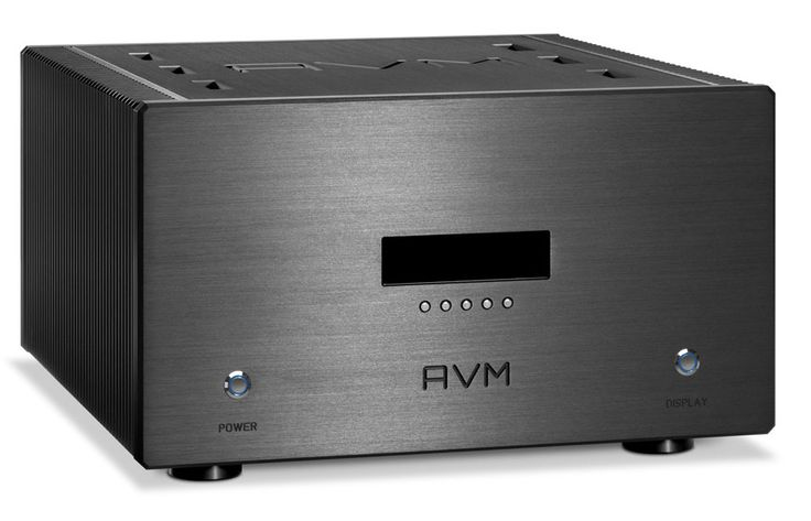 """The AVM Ovation SA8.2, an award winning stereo power amp, with enormous reserves of power, detail and dynamics...will drive any loudspeaker on the planet! It's just a thing of beauty...! """"... it shows just how good that SA8.2 is; you could use the power amp in among the finest systems out there and it wouldn't sound out of place""""....Alan Sircom HiFi+ magazine Dec 2014 (This is one of my main Amplifiers right now and a Magical match with the superb Tangos"""