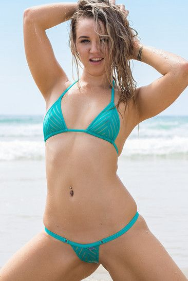 Pin On Really Skimpy Bikinis-7797