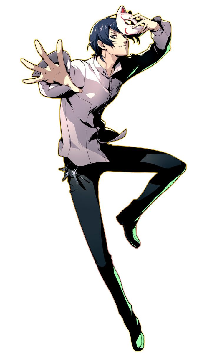 Yusuke Kitagawa Character Art From Persona 5 Royal Art Artwork Gaming Videogames Gamer Gameart Conceptart Illus Persona 5 Anime Character Art Persona 5