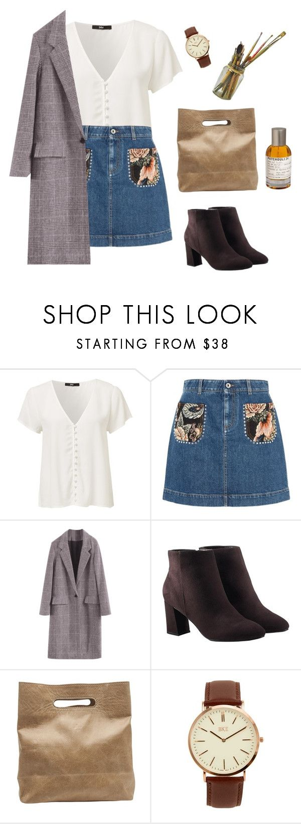✨ by heathermoors on Polyvore featuring STELLA McCARTNEY, Avon, Marie Turnor, BKE and Le Labo