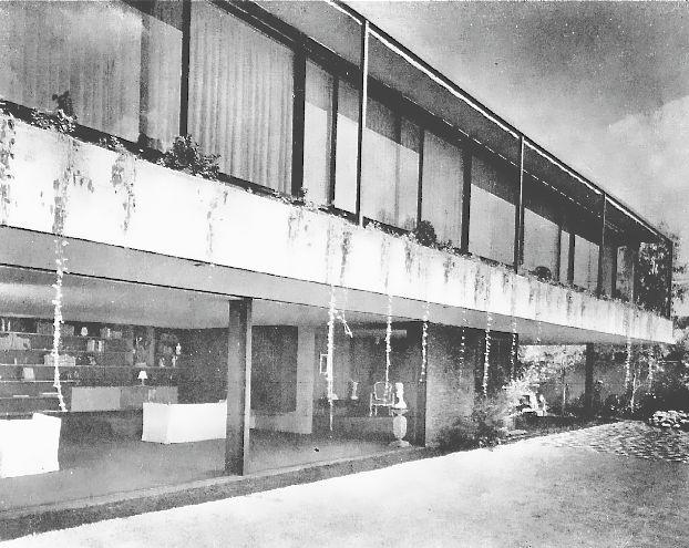 17 mejores im genes sobre arquitectura mexicana en for Arquitectura mexicana moderna