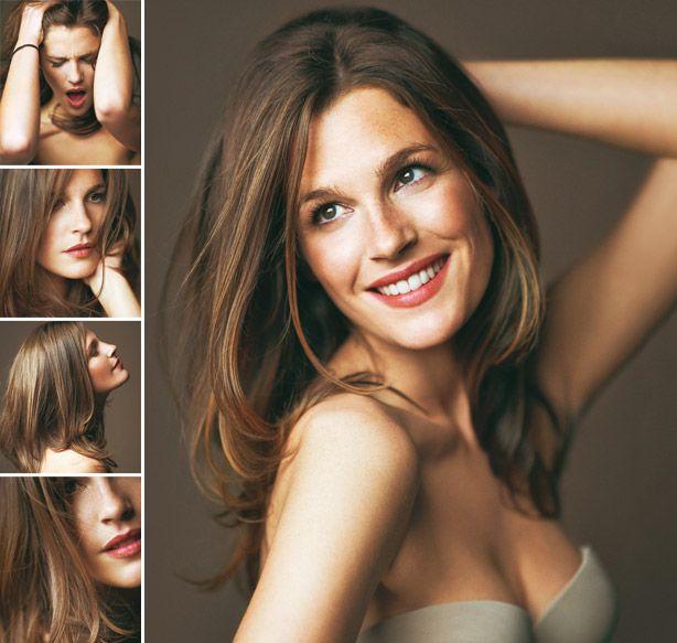 Neue Trend-Frisuren (Seite 7) - BRIGITTE.de