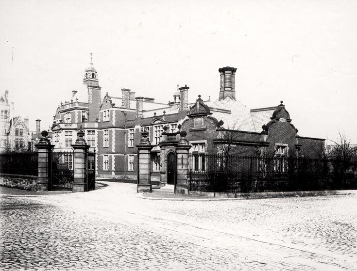 Fleming Memorial Hospital, Newcastle