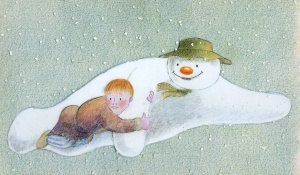 The Snowman by Raymond Briggs - Lesson Plans  /earlyyearsenglish.wordpress.com/2013/01/17/the-snowman/#