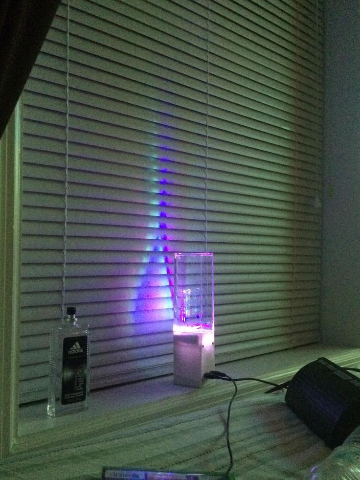 Water speakers and blinds are great bad trip reliefs!! Not currently facing one just trying to help anyone who might be or end up doing so :) also putting blackmill on a water speaker is pretty nice too lol. http://ift.tt/2BpS5b2
