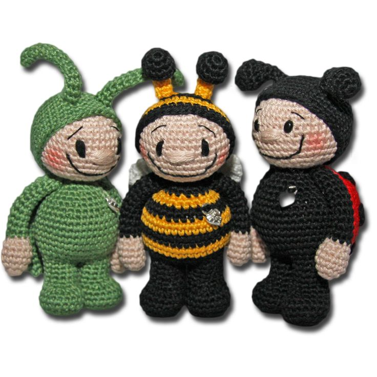 186 best Handarbeiten images on Pinterest | Amigurumi patterns ...