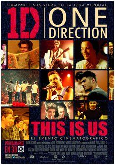 I saw This Is Us yesterday night! It was amazing! I loved it! Wow! Still can't believe how good it was! Xx Lili