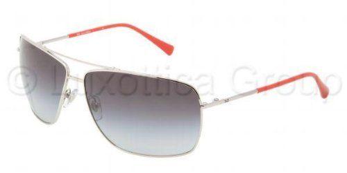 3129ea7b96 Dolce   Gabbana Aviator Sunglasses Purple Silver