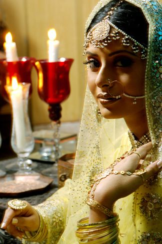 bridal-nath2 | by Dulhan Pictures