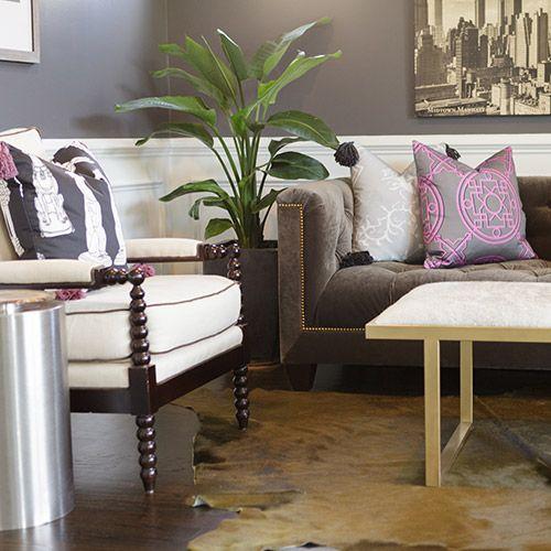 Luxury Home Decor Brands Creative 86 Best Inspo  #52Weeksofdesign Images On Pinterest