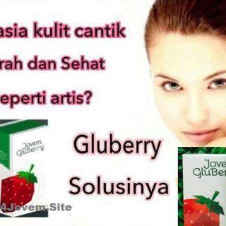 Kesaksian Pemakai Produk Jovem Gluberry Collagen Drink