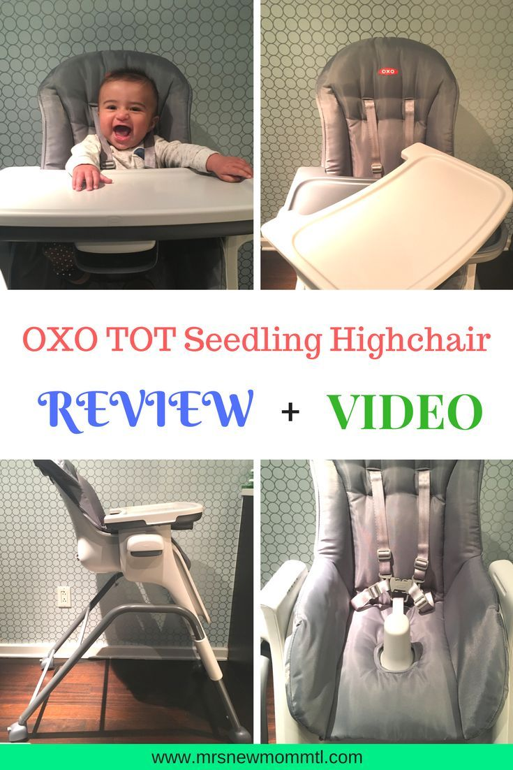 Table High Chair Reviews Cover Graco A Full Written Review Video Of The Oxo Tot Seedling Highchair I Go Through My Fave Features As Well Show How It Works