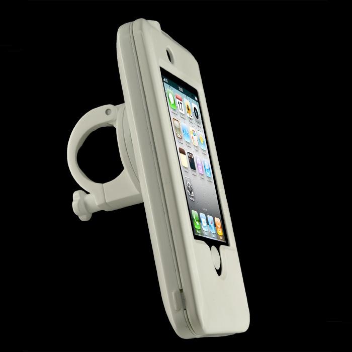 iPhone bike mount $48 >> Very cool!