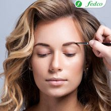 Unas cejas perfectas brindan no solo forma a la cara sino que acentúan tu expresión.