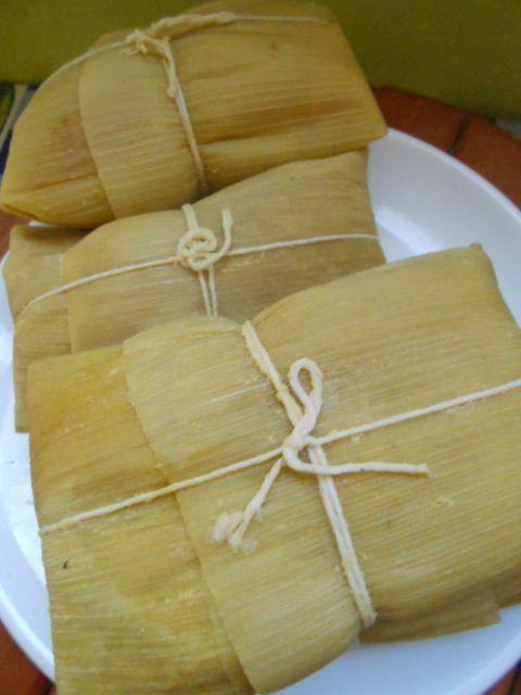 """Con un clásico chileno  """"Humitas"""" celebraré el """" Día Nacional de la Gastronomía Chilena""""   Cabe destacar que en nuestro país a ..."""