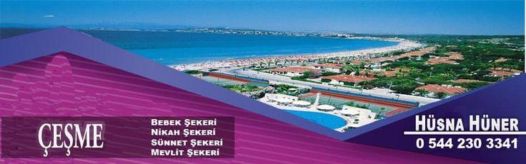 İzmir'in turistik bölgelerinde olan çeşme bebek şekeri ve nikah şekeri gibi satışlar ile de hizmet vermekteyiz.