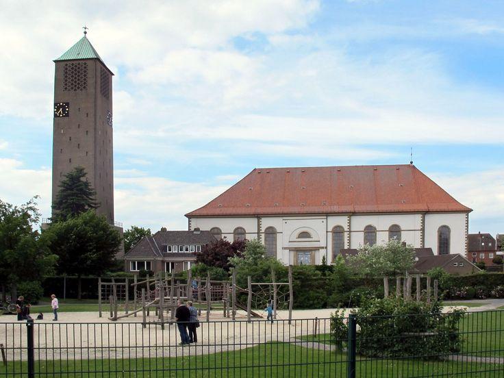 st vitus, germany loeningen | Kirchen in Deutschland nach Postleitzahlen 49000 - 49999