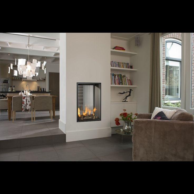 Die besten 25+ Small gas fireplace Ideen auf Pinterest Gasherd - pelletofen für wohnzimmer