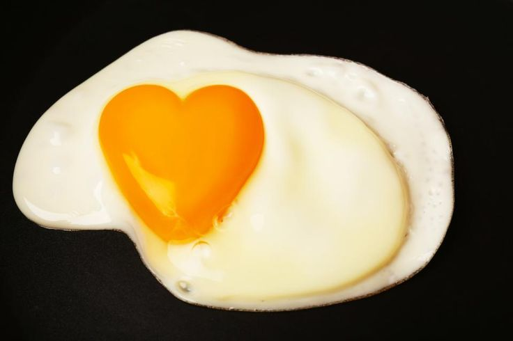 Cholesterol in Eggs and Heart Health - If you love eggs but have shunned them because of concerns about dietary cholesterol, it's time to reassess and get cracking.