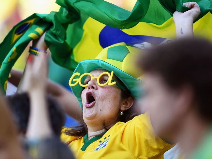 fans of all ages get creative during the world cup