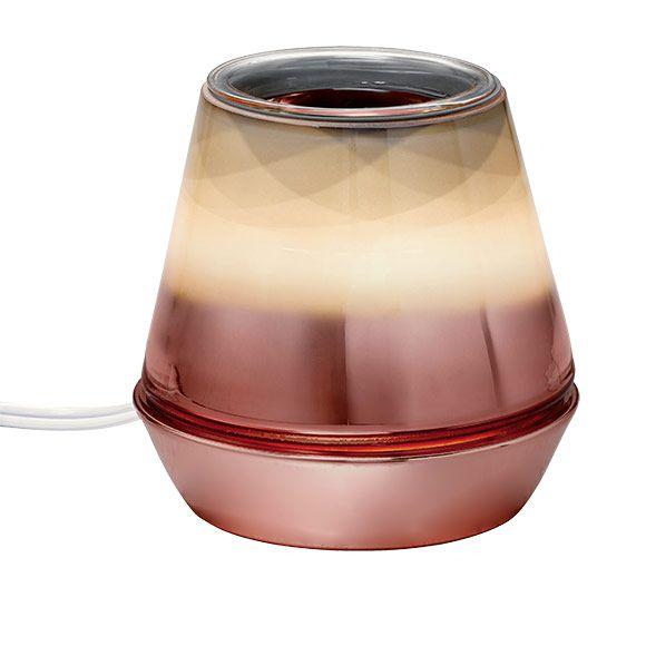 P91575D - Coupelle en verre pour diffuseur électrique ScentGlow