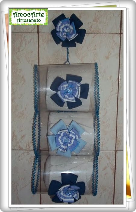 Puxa saco feito de garrafa pet http://www.amocarte.blogspot.com.br/