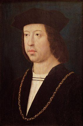 Ferdinand II of Aragon, Son of John II and Juana. He married Isabella of Castile with a clear prenuptial agreement on sharing power of Aragon and Castile. When Ferdinand succeeded his father as King of Aragon in 1479, the Crown of Castile and the various territories of the Crown of Aragon were united in a personal union creating for the first time since the 8th century a single political unit referred to as España (Spain)