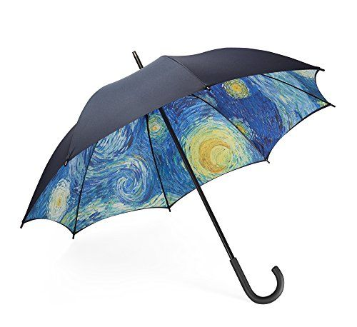 Starry Night Umbrella - The Quick Gift